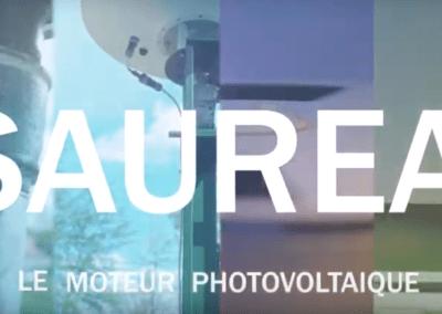 Saurea – Moteur solaire innovant