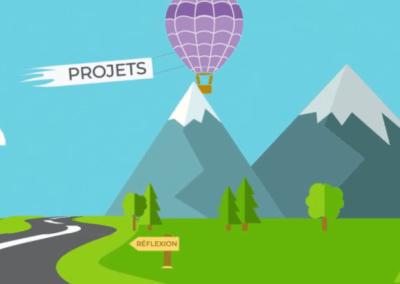 UGA – La démarche projet