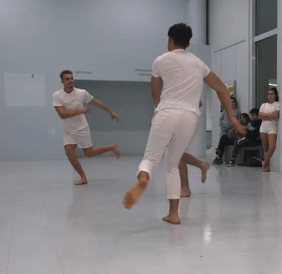 UGA – Une certaine idée de la danse contemporaine
