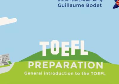 UGA – Formation au Toefl